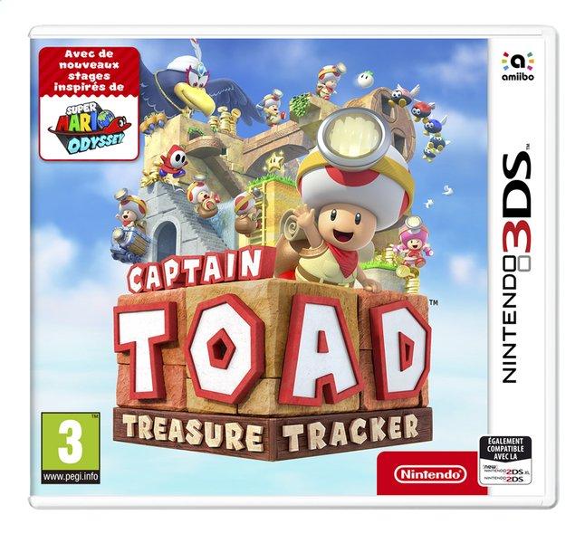 Image pour 3DS Captain Toad  Treasure Tracker FR à partir de ColliShop