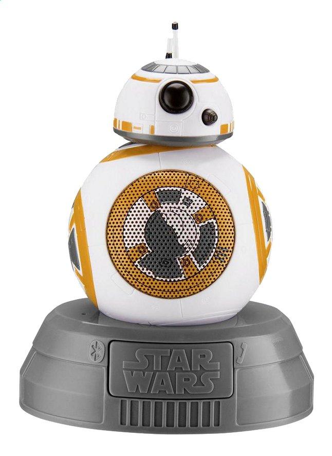 Image pour iHome haut-parleur bluetooth Star Wars BB-8 à partir de ColliShop