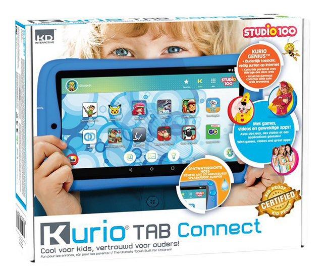 Kurio tablette Connect 7