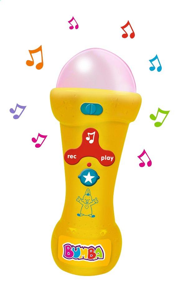 Afbeelding van Bumba Mijn eerste microfoon from ColliShop