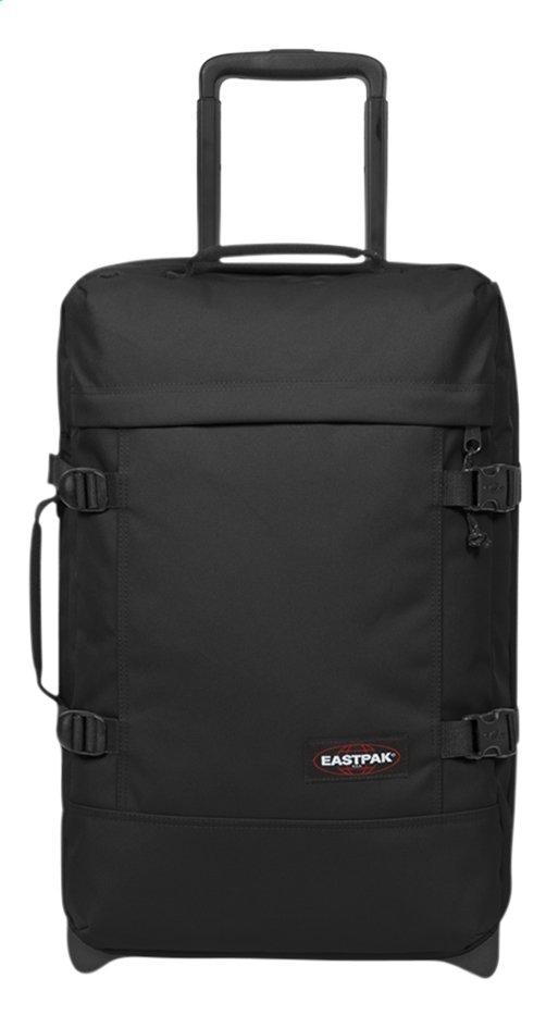 Image pour Eastpak sac de voyage à roulettes Tranverz S Black 51 cm à partir de ColliShop