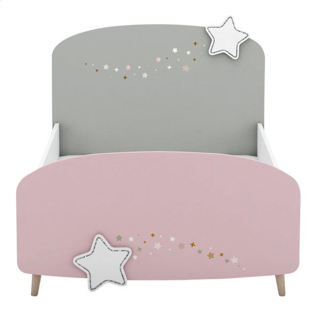 Image pour Demeyere Meubles lit Stella à partir de ColliShop