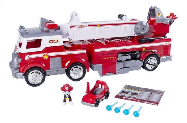 Afbeelding van PAW Patrol brandweerwagen Ultimate Fire Truck from ColliShop