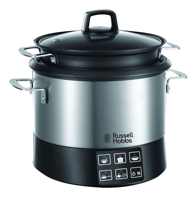 Afbeelding van Russell Hobbs Multikoker All in One Cook Pot from ColliShop