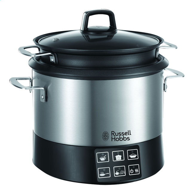 Image pour Russell Hobbs Multicuiseur All in One Cook Pot à partir de ColliShop