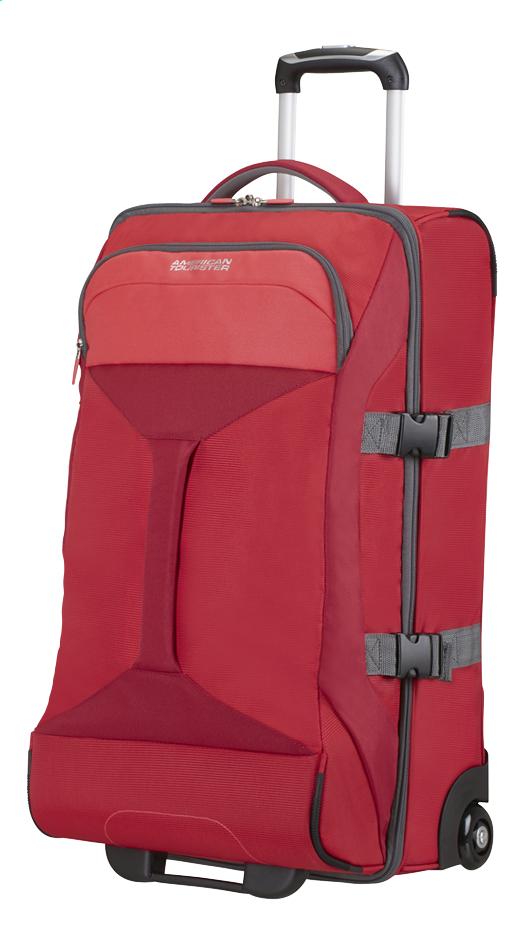 Image pour American Tourister Sac de voyage à roulettes Road Guest Upright solid red 69 cm à partir de ColliShop