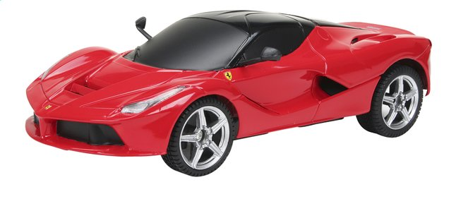 Afbeelding van New Bright auto RC Ferrari LaFerrari Showcase from ColliShop