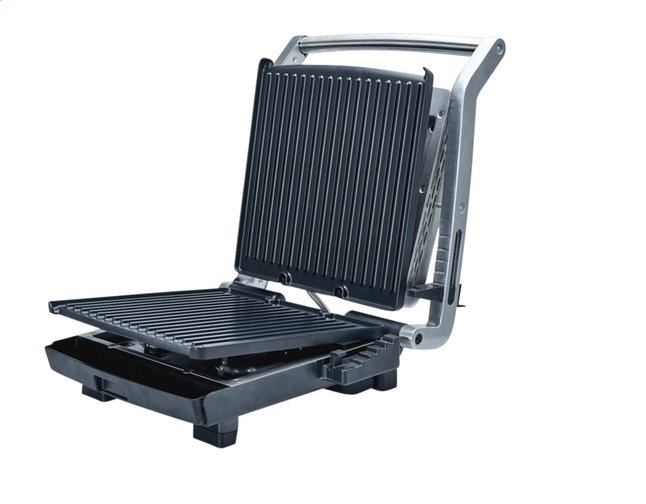 Afbeelding van Solis Multigrill Grill & More 7952 from ColliShop