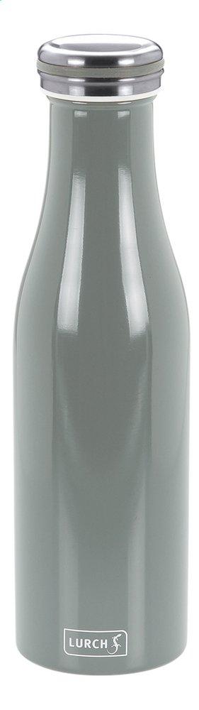 Image pour Lurch Bouteille isotherme gris 50 cl à partir de ColliShop