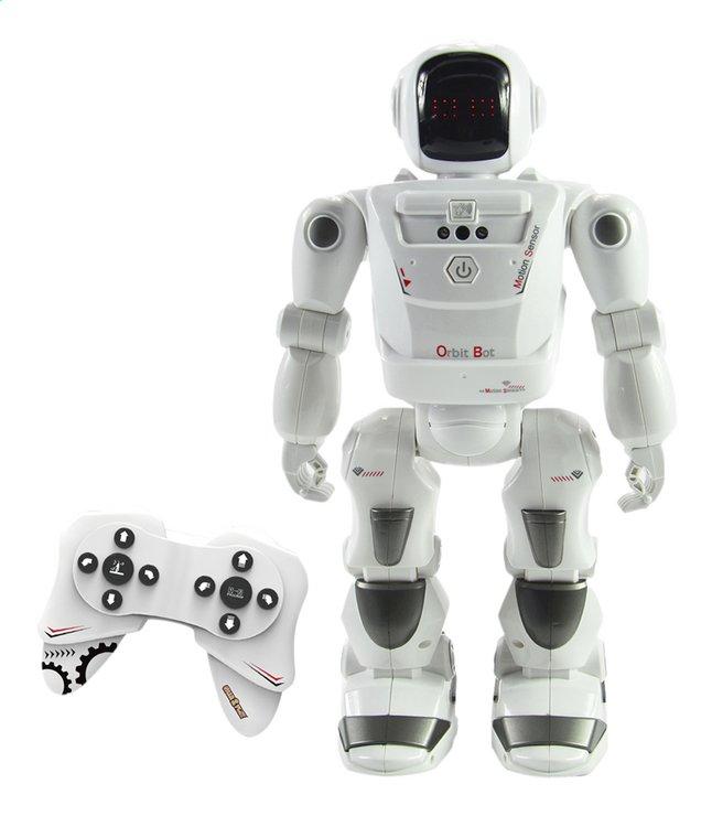 Afbeelding van Robot Orbit Bot from ColliShop