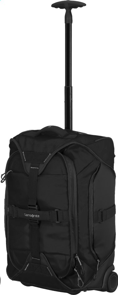 Afbeelding van Samsonite Reistas Paradiver Upright black 55 cm from ColliShop