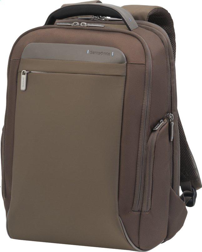 Image pour Samsonite Sac à dos pour laptop Spectrolite EXP tobacco à partir de ColliShop