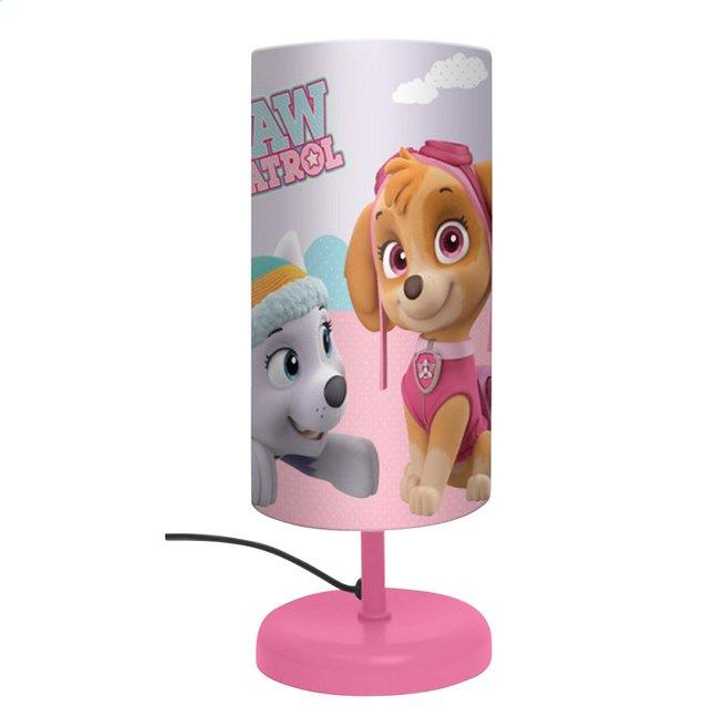 Image pour Lampe de chevet Pat' Patrouille rose à partir de ColliShop