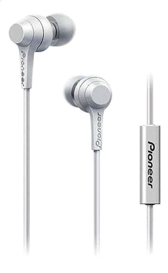 Afbeelding van Pioneer oortelefoon SE-C1T wit from ColliShop