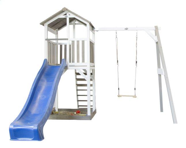Afbeelding van Sunny schommel met speeltoren Beach Tower from ColliShop