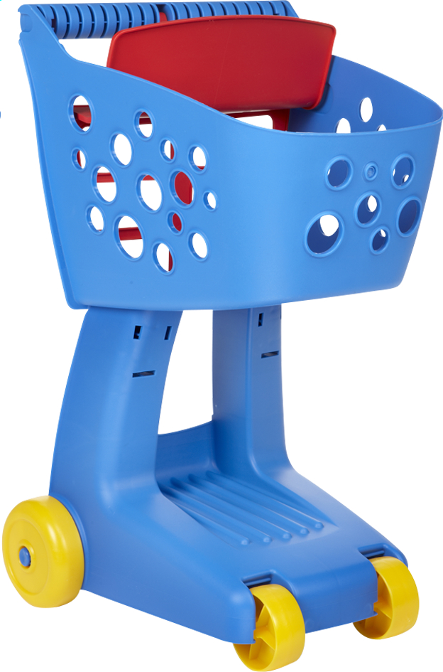 Afbeelding van Little Tikes winkelkarretje Lil' Shopper from ColliShop