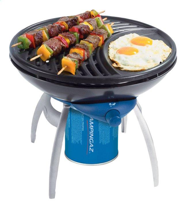 Image pour Campingaz Réchaud à gaz portable Party Grill à partir de ColliShop