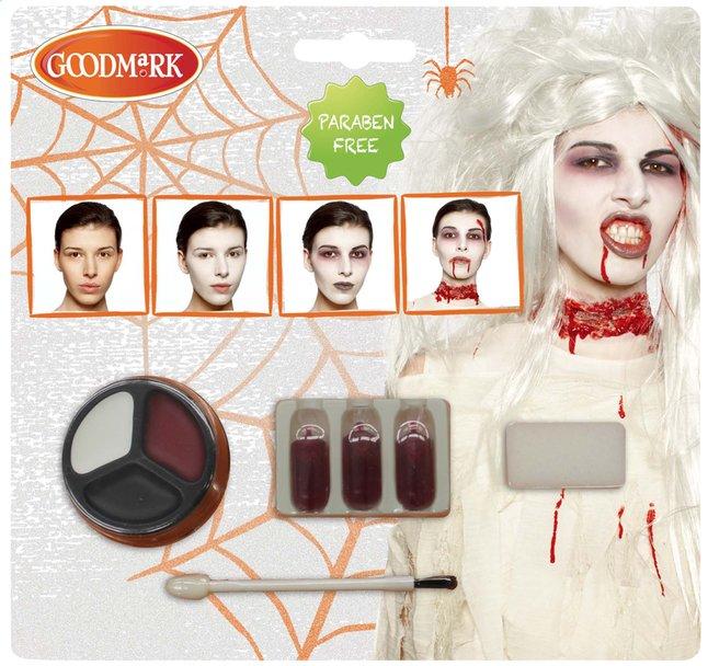Image pour Maquillage zombie à partir de ColliShop