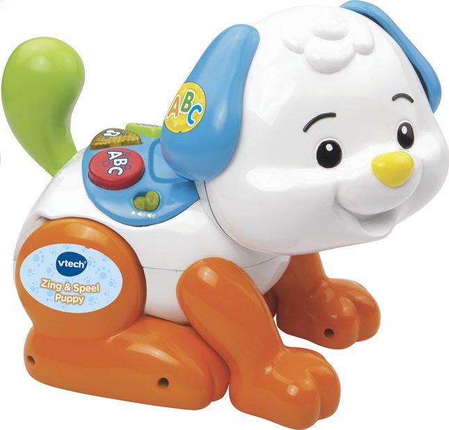 Afbeelding van VTech Zing & Speel Puppy from ColliShop