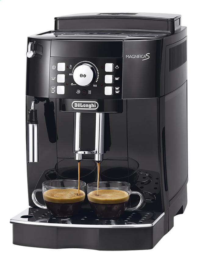 De'Longhi Machine à espresso entièrement automatique Magnifica S ECAM21.112.B noir