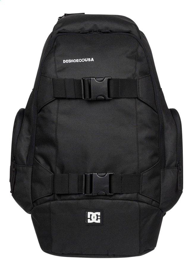 Image pour DC Shoes sac à dos Wolfbred III Black/Black à partir de ColliShop