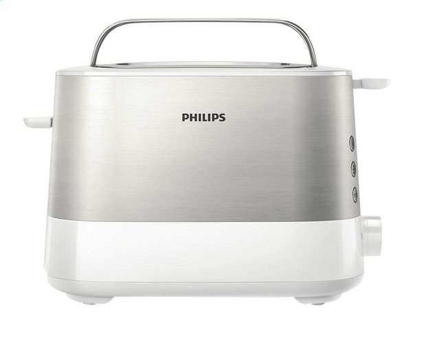 Afbeelding van Philips Broodrooster Viva Collection HD2637/00 from ColliShop