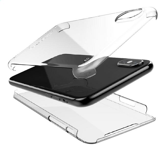 Afbeelding van X-Doria cover Defense 360° iPhone X from ColliShop