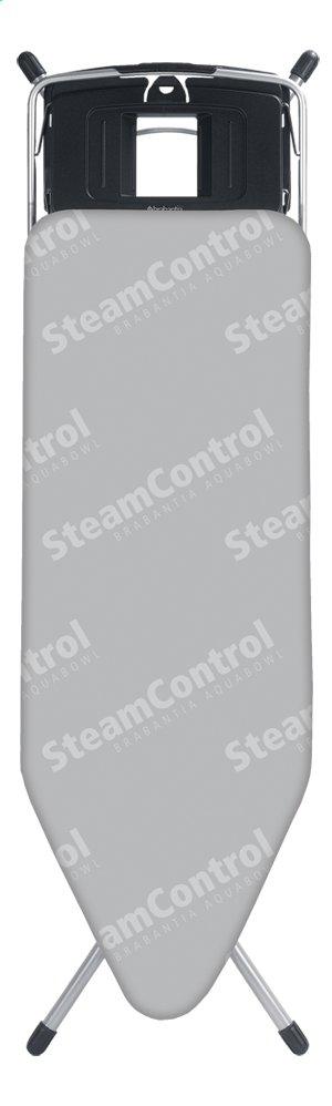 Afbeelding van Brabantia strijkplank Steam Control C from ColliShop