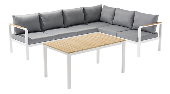 Image pour Ensemble Lounge Tutti à partir de ColliShop