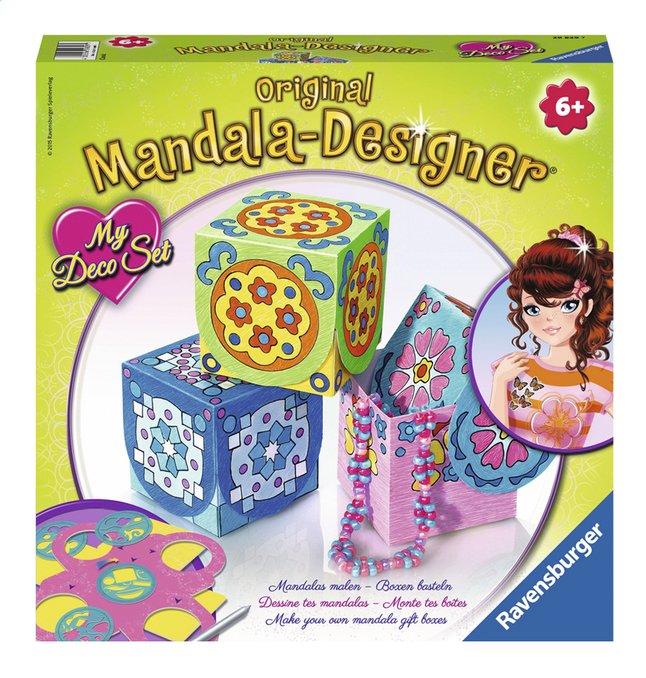 Image pour Ravensburger Original Mandala-Designer My Deco Set Classic à partir de ColliShop