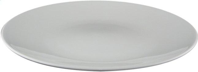 Afbeelding van Thun 6 platte borden Coupe Ø 26 cm from ColliShop