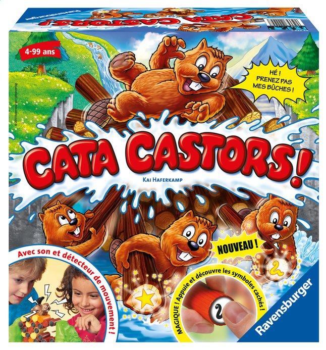 Image pour Cata Castors ! à partir de ColliShop