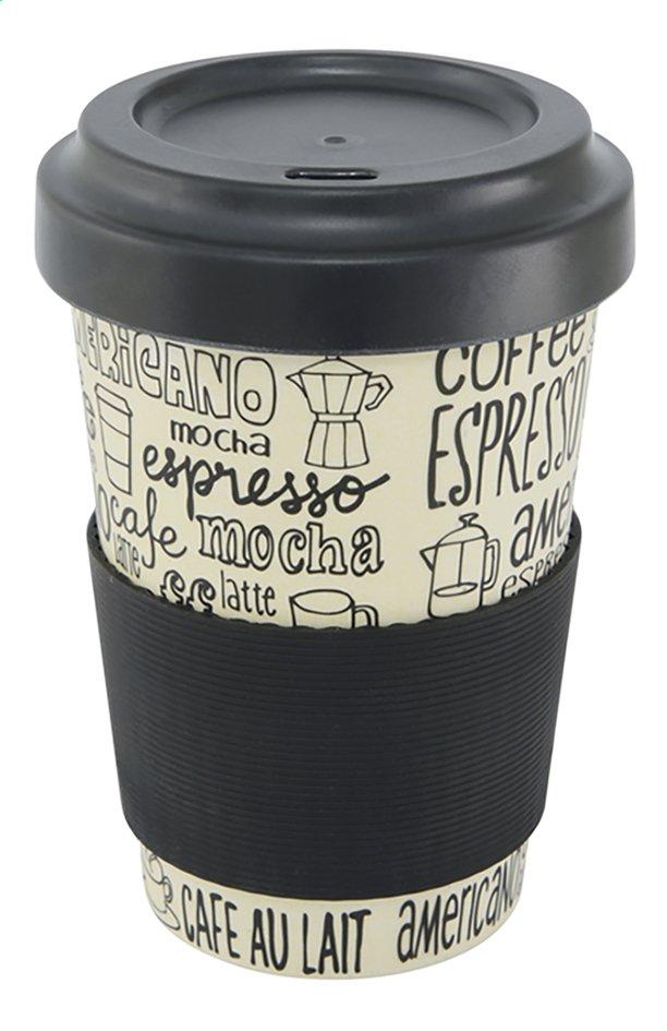Afbeelding van Point-Virgule Beker Coffee 50 cl from ColliShop