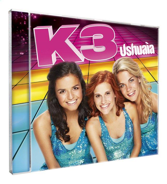 Image pour Cd K3 Ushuaia NL à partir de ColliShop