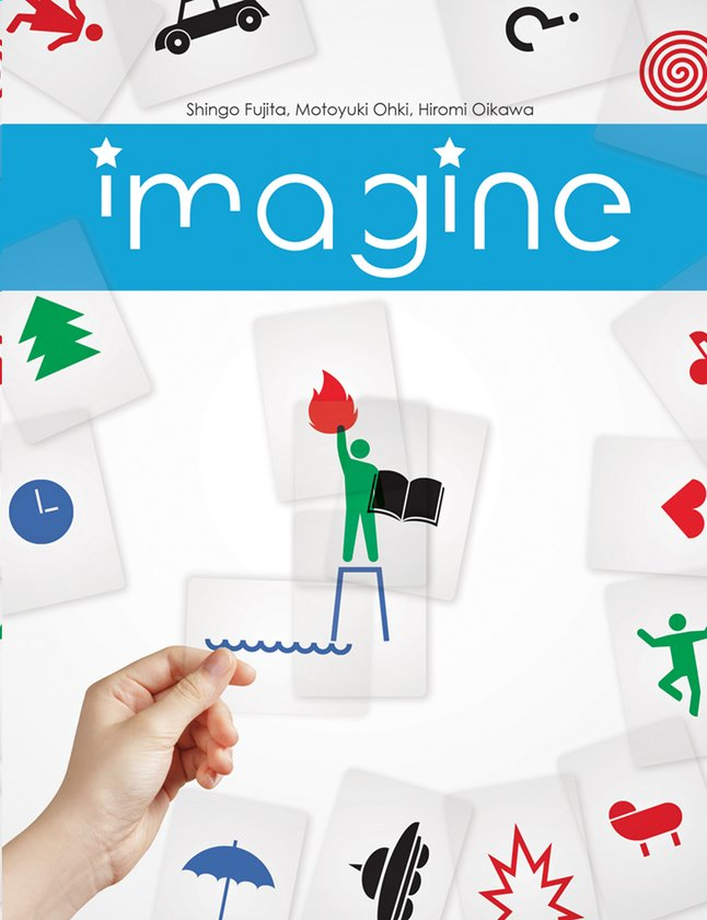 Image pour Imagine à partir de ColliShop
