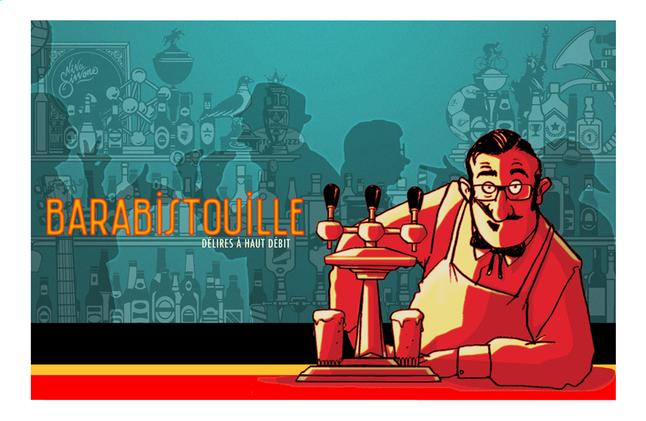 Afbeelding van Barabistouille FR from ColliShop