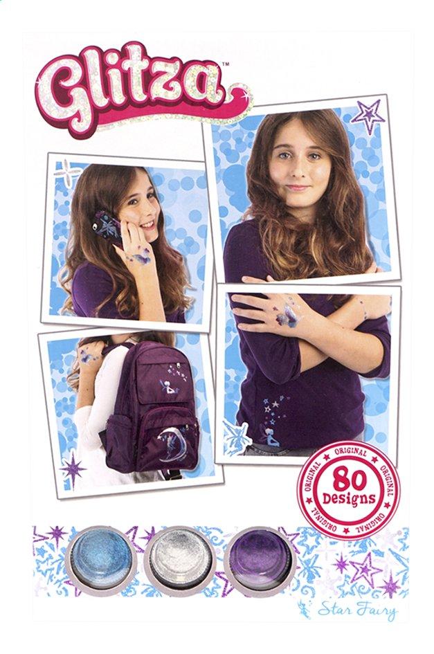 Afbeelding van Glitza 80 Designs Star Fairy from ColliShop
