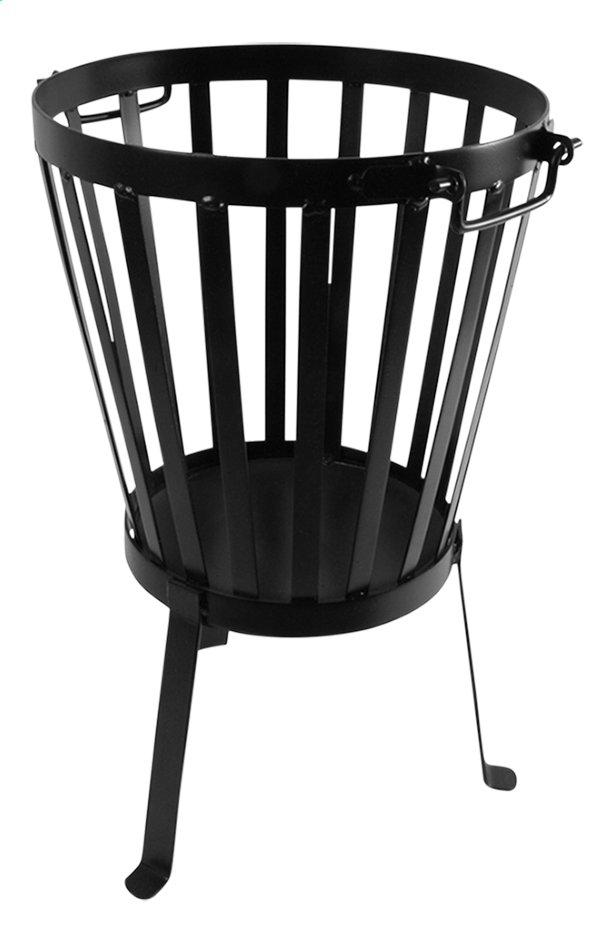 Image pour Esschert brasero noir à partir de ColliShop