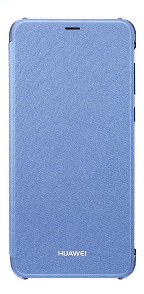 Image pour Huawei foliocover pour Huawei P Smart bleu à partir de ColliShop
