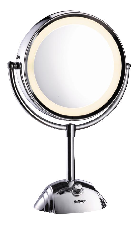 Image pour BaByliss miroir grossissant 8438E Ø 20,5 cm à partir de ColliShop