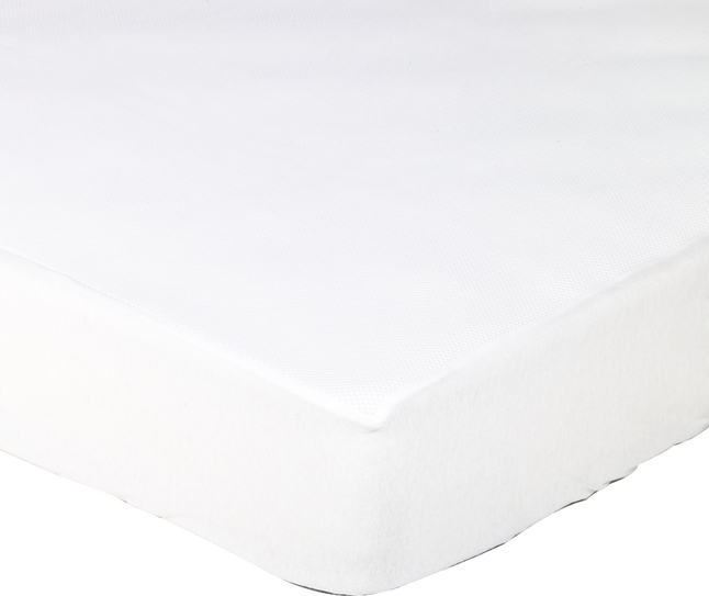 Image pour Sleepnight protège-matelas 3D polyester/coton 90 x 200 cm à partir de ColliShop