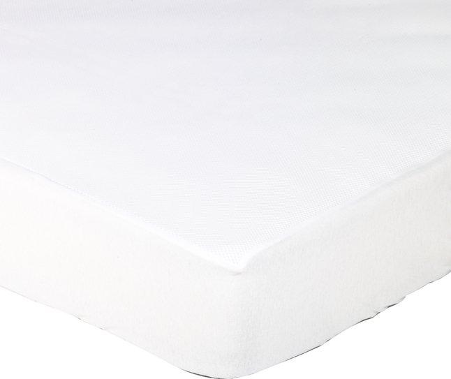 Afbeelding van Sleepnight matrasbeschermer 3D polyester/katoen hoes 160 x 200 cm from ColliShop