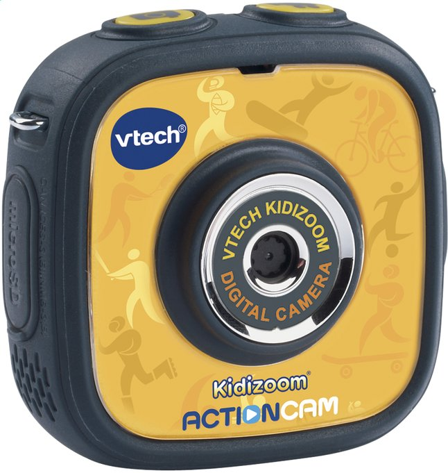 Afbeelding van VTech fototoestel Kidizoom ActionCam from ColliShop