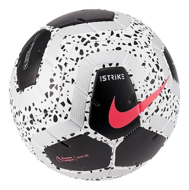 Afbeelding van Nike voetbal Premier League Strike maat 5 wit from ColliShop