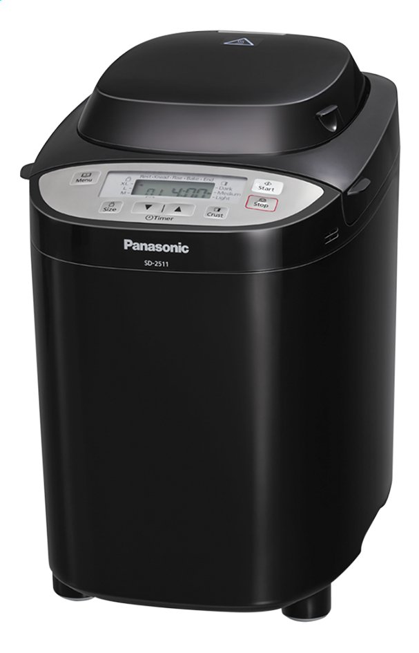 Panasonic Machine à pain SD-2511KXE