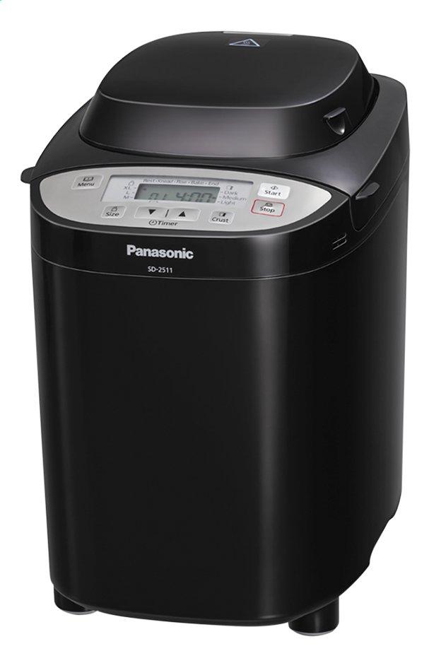 Image pour Panasonic Machine à pain SD-2511KXE à partir de ColliShop