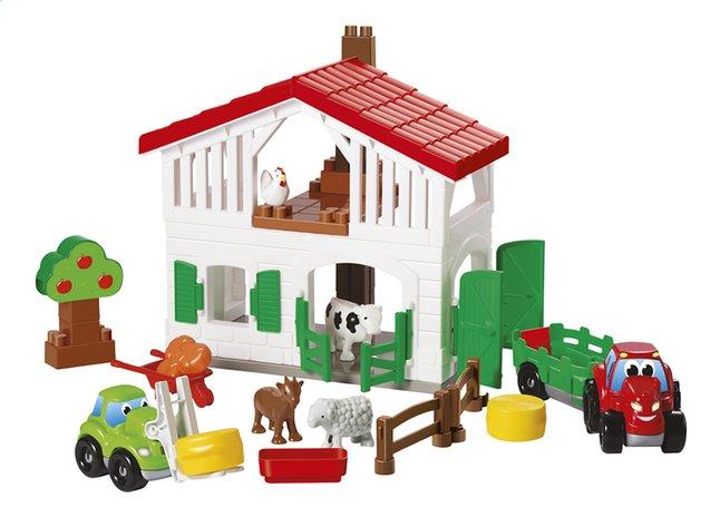 Afbeelding van Abrick boerderijset from ColliShop