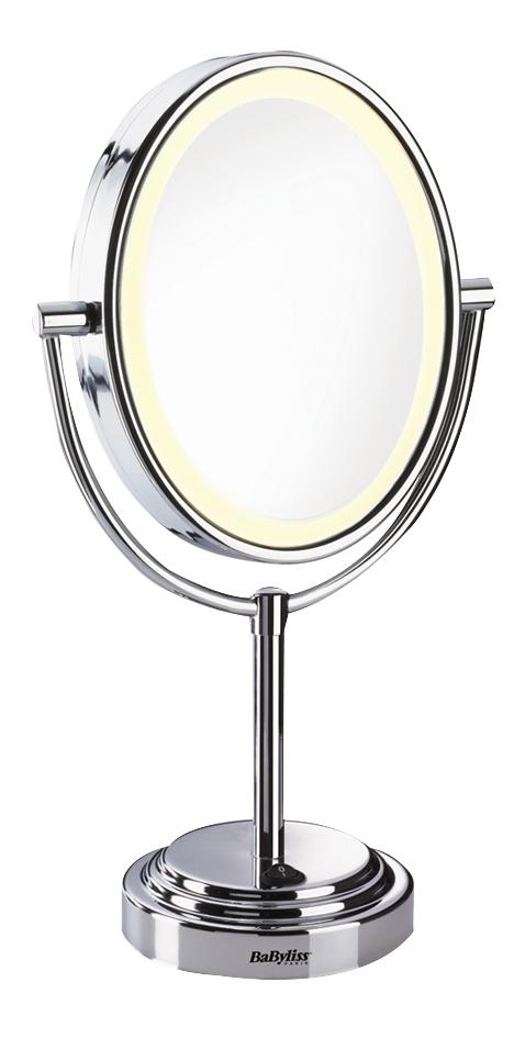 Image pour BaByliss miroir grossissant 8437E 22 x 16 cm à partir de ColliShop