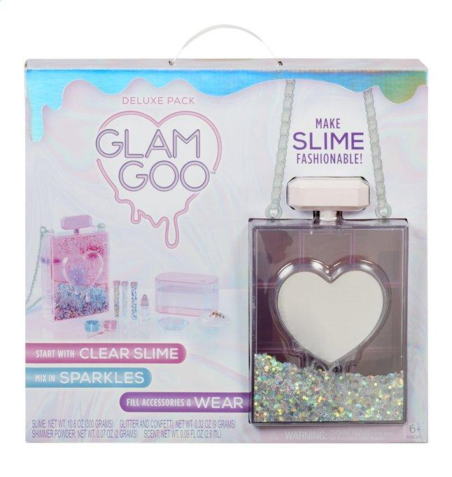Glam Goo Make Slime Fashionable Deluxe