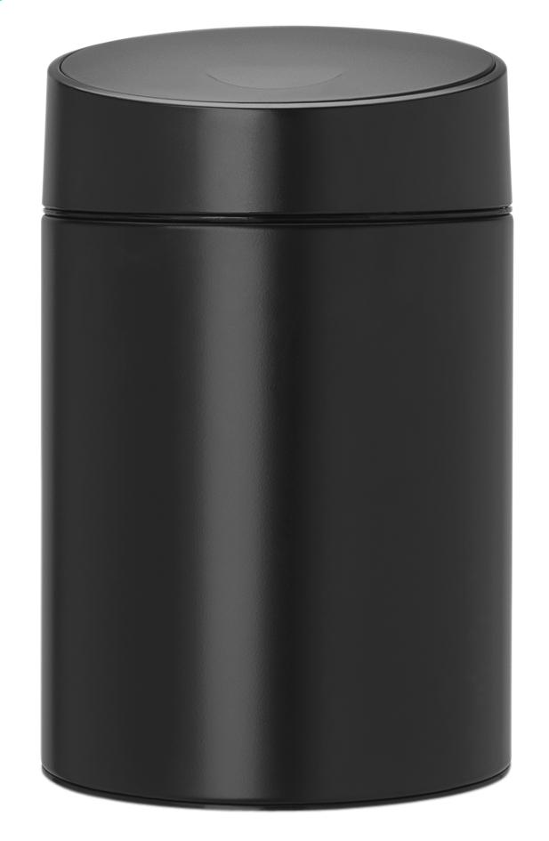 Image pour Brabantia poubelle Slide Bin 5 l noir à partir de ColliShop